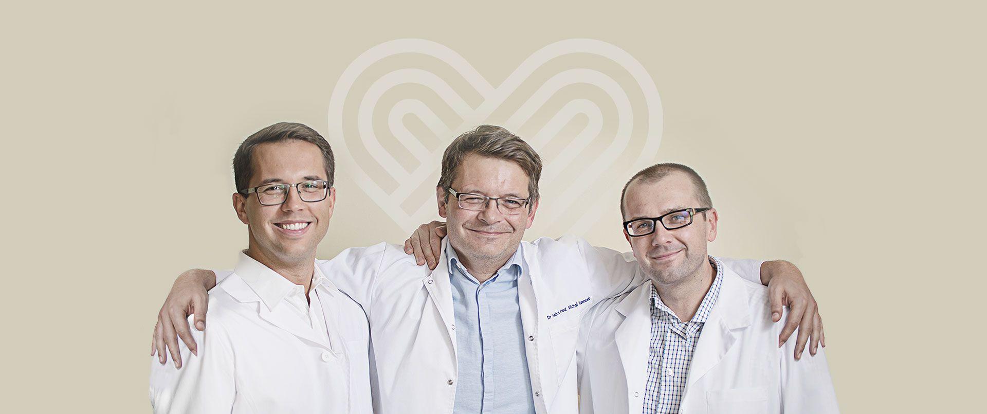 CORIMED - Poradnie specjalistyczne w Gliwicach